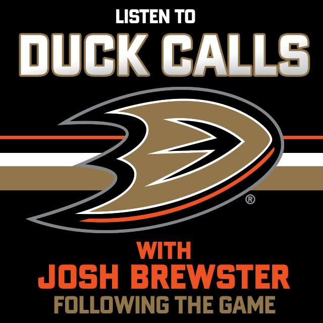 Ducks vs Oilers Game 2 Preview / Plus: Getzlaf nominated w/Giordano, Foligno for Messier Award